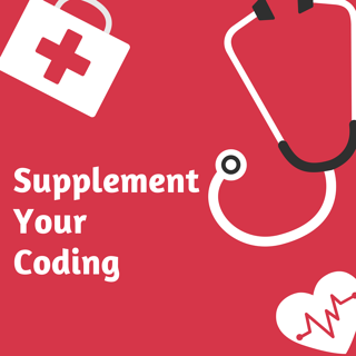 Supplement Your Medical Coding