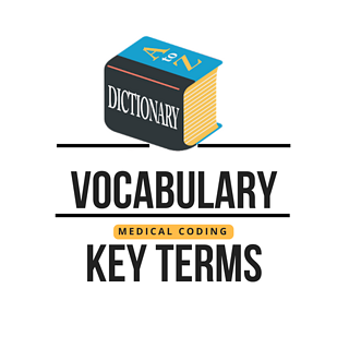 Medical Coding Vocabulary and Key Terms